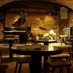 Cafe Kroeg Podium