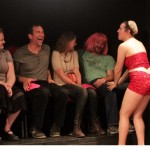 cabaret comedy workshop cursus