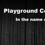 Playground Comedy