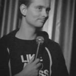 Jean Opgenort comedian