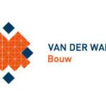 Logo van der Wardt