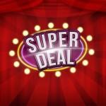 Super comedy show deal